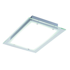Contempra 2-Light Flushmount Light