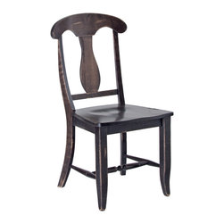 Champlain collection individual products - Chair: CHA 0600-PC