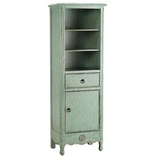 Traditional Bathroom Cabinets And Shelves by Home Decorators Collection