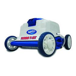 Blue Wave - Blue Wave Aquabot Turbo Tjet In-Ground Robotic - Automatic cleaner 1