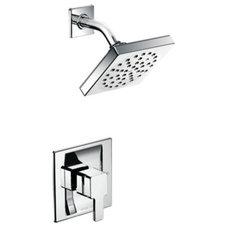 Contemporary Showers by PlumbingDepot.com