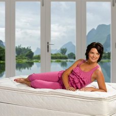 Contemporary Mattresses by ivgStores
