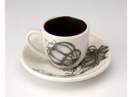 Contemporary Mugs by Laura Zindel