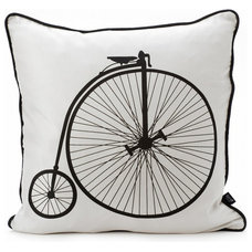 Contemporary Decorative Pillows by Inmod
