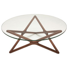 Contemporary Coffee Tables by Inmod