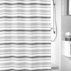 Contemporary Shower Curtains by Vita Futura