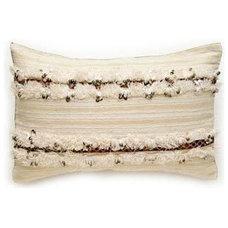 Mediterranean Decorative Pillows by Madeline Weinrib
