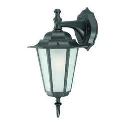 Acclaim Lighting - Acclaim Lighting 6102 Camelot 1 Light Outdoor Wall Sconce - Features: