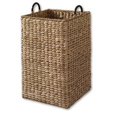 Tropical Wastebaskets by Lands' End