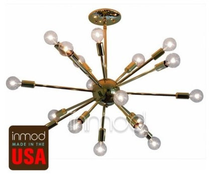 Contemporary Ceiling Lighting by Inmod
