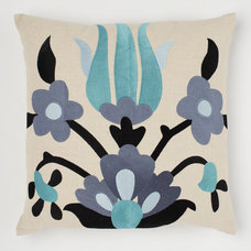 Eclectic Decorative Pillows by Emma At Home