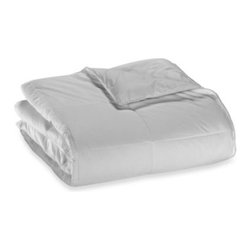 Century Home Fashions Inc/ca - Australian Wool Comforter - Always get the perfect night's sleep with this wool-filled comforter. The comforter, or duvet, naturally wicks away moisture from your body, keeping you warm in the winter and cool in the summer, and helps you sleep better from an even body temperature.