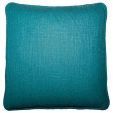 Contemporary Pillows by Designer Fluff LLC