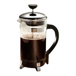 Coffee Press Plum 8 Cup
