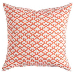 modern pillows by Caitlin Wilson Textiles