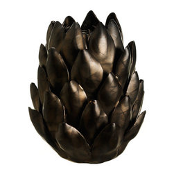 Silk Plants Direct - Silk Plants Direct Ceramic Artichoke (Pack of 4) - Silk Plants Direct specializes in manufacturing, design and supply of the most life-like, premium quality artificial plants, trees, flowers, arrangements, topiaries and containers for home, office and commercial use. Our Ceramic Artichoke includes the following: