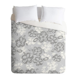 DENY Designs - Khristian A Howell Russian Ballet Soho Duvet Cover - Turn your basic, boring down comforter into the super stylish focal point of your bedroom. Our Luxe Duvet is made from a heavy-weight luxurious woven polyester with a 50% cotton/50% polyester cream bottom. It also includes a hidden zipper with interior corner ties to secure your comforter. it's comfy, fade-resistant, and custom printed for each and every customer.