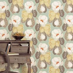 Romo - Marielle Alpine Wallpaper - Wallpaper Calculator