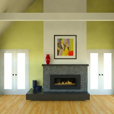 Transitional Rendering by Henderer Design + Build