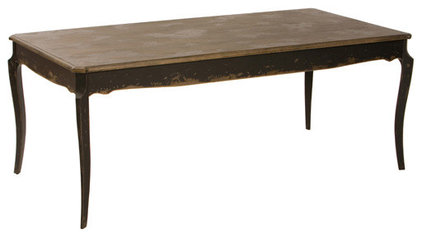 Traditional Dining Tables by High Fashion Home