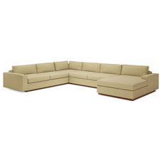 Contemporary Sectional Sofas by True Modern
