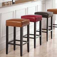 Traditional Bar Stools And Counter Stools by Grandin Road
