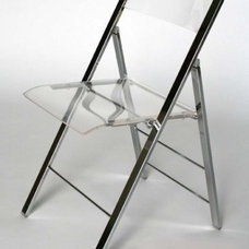 Modern Folding Chairs And Stools by Amazon