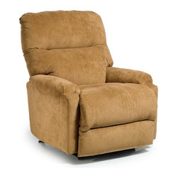 Recliners - Neil living room recliners available at Indoor & Out Furniture in Chandler, Arizona.  Available in: Fabric