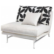 Contemporary Living Room Chairs by Modern Dose