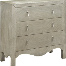 Modern Dressers Chests And Bedroom Armoires by High Fashion Home