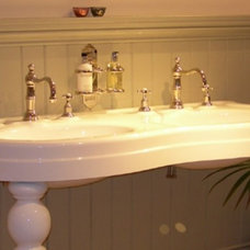 Traditional Bathroom Sinks by Chadder & Co Luxury Bathrooms