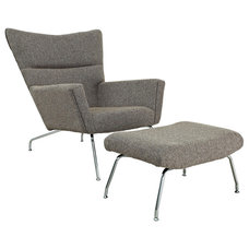 Midcentury Armchairs And Accent Chairs by Contemporary Furniture Warehouse