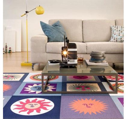 Modern Carpet Tiles by FLOR