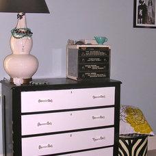 DIY Dresser Project