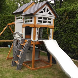 Shop Plastic Playset Products On Houzz