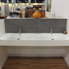 Modern Bathroom Sinks by Miano Design Co.