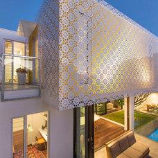 Contemporary Exterior by Studio 53