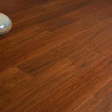 Modern Wood Flooring by Gofloors