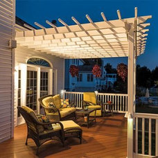 Home Fencing And Gates by Pergola Perfection LLC
