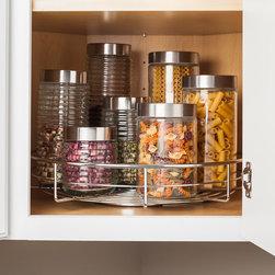 Kitchen Organization - Organize Your Kitchen in 11 Minutes or Less