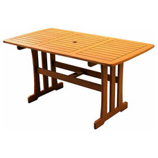Traditional Outdoor Tables by Overstock.com