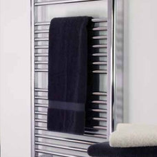 Contemporary Towel Bars And Hooks by Quality Bath