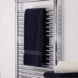 "Artos - Artos Denby M11145 - Artos Denby Towel Warmer 44"" H x 18"" W - M11145"
