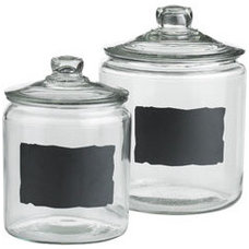 Contemporary Kitchen Canisters And Jars by Pier 1 Imports