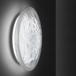 Foscarini - Foscarini | See You Wall / Ceiling Light - Design by Marc Sadler, 2007.