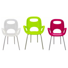 Contemporary Outdoor Chairs by UMA