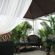 Gazebos by Patio-Pizazz.com