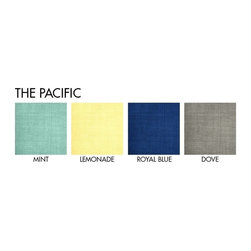 Apt2B.com - The Pacific Chair, -Request A Sample of Fabric Swatches - Fabric Sample Swatches- please add these to your cart and complete the checkout process for these samples to be sent to you ASAP. Usually processed the next business day and you should receive them in less than 1 week! Any questions, please let us know!
