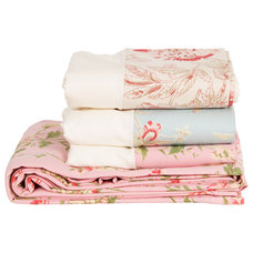 Traditional Shower Curtains by ABC Carpet & Home