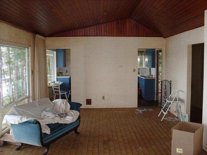 Houzz Tour: Charming Cottage on B.C.'s Mayne Island